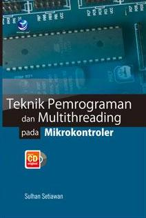 Programming Technique and Multithreading on Microcontroller